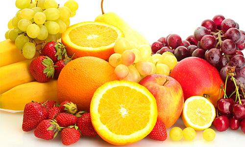 Top 12 thực phẩm giúp bạn trắng da nhanh